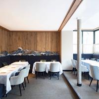 Petrossian Restaurant
