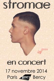 Stromae en concert