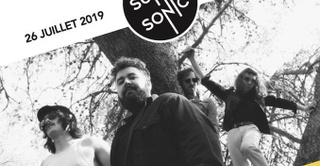 The Spitters • Weak • Sugarr / Supersonic (Free entry)
