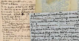Manuscrits de l'extrême. Prison, passion, péril, possession