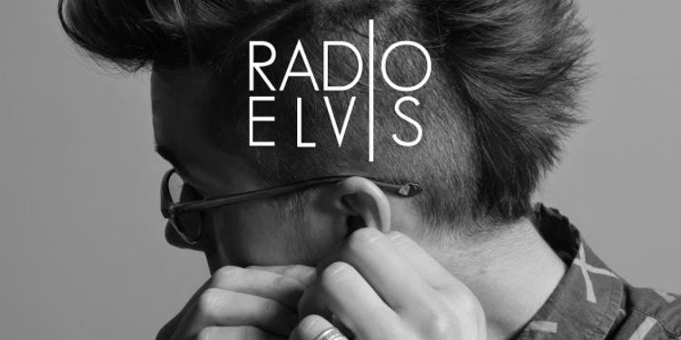 Radio Elvis en concert