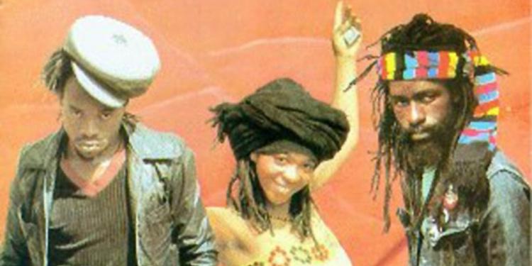 Black Uhuru - Colors Music Estival
