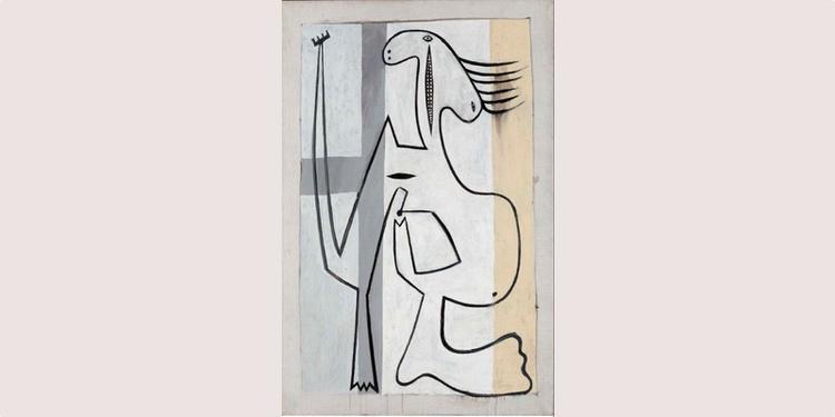 Picasso : Tableaux magiques