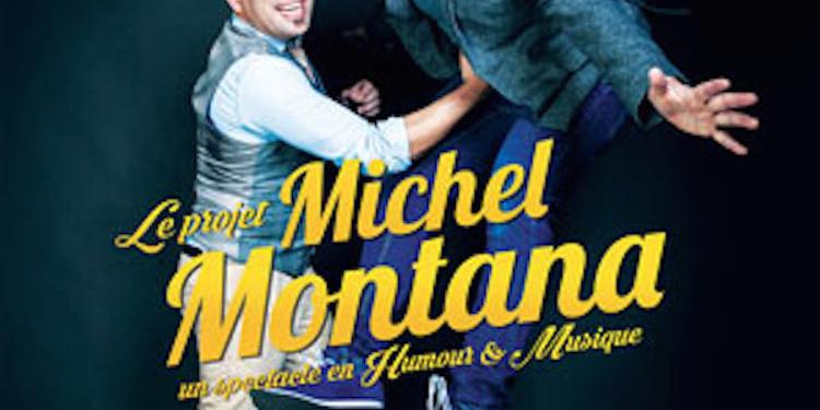 Oldelaf - le projet michel montana