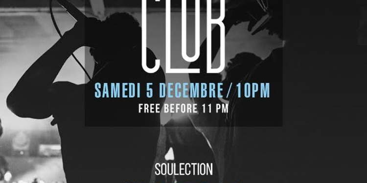 CIMER CLUB | LAUNCH PARTY