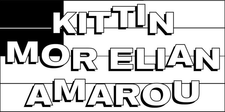 Dehors Brut Indoor: Kittin, Mor Elian, Amarou