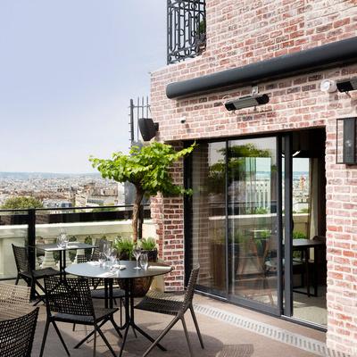 Rooftop Paris : les meilleurs rooftops à Paris