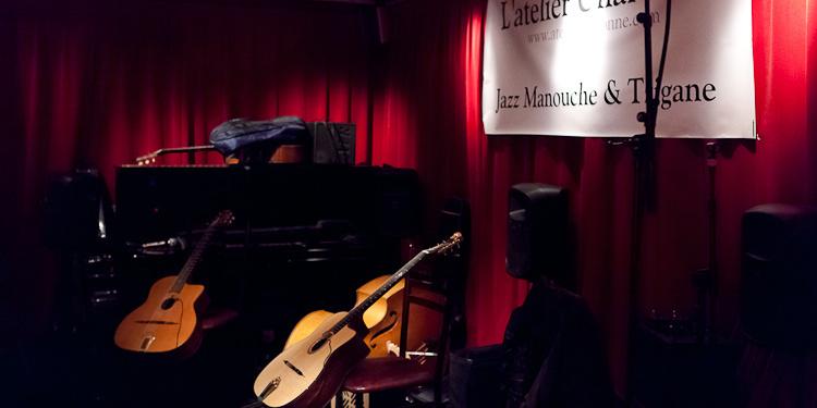 Adrien Moignard trio