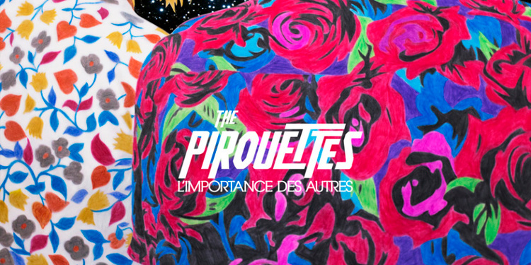 Coming soon + The Pirouettes