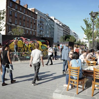 Top to Bottom : le festival dédié à la street culture