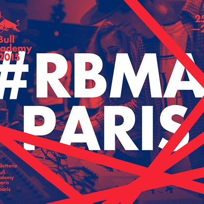 La Red Bull Music Academy s'offre Paris