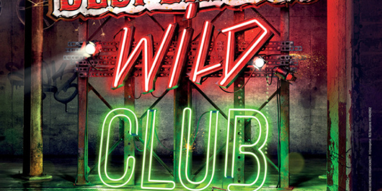 Desperados Wild Club 2014