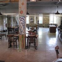 Café A - Maison de l'architecture