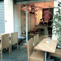 La Fondation Café