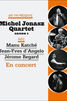 Michel Jonasz quartet saison 2