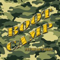 Le Boot Camp Fitness Paris