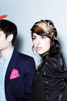 Lilly wood & the prick en concert