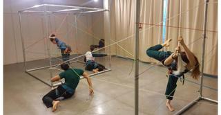 Reickonnexion - atelier de danse