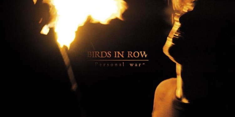 Birds In Row + Memories en concert