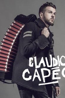Claudio Capéo en concert à La Cigale