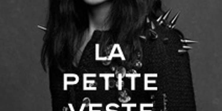 La Petite Veste Noire : Un classique de Chanel revisité par Karl Lagerfeld et Carine Roitfeld