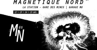 Magnétique Nord 5 — Robert Johnson