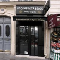Comptoir Belge