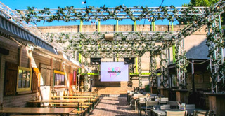 OH MY GOSH - Day party - Open air 16h/1h au Wanderlust