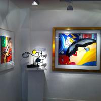 La Galerie Taglialatella
