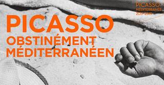 Picasso, Obstinément Méditerranéen