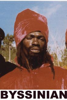 The Abyssinians en concert