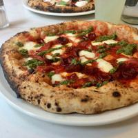 Bricktop Pizza