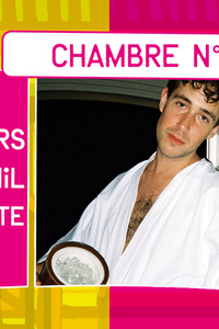 Motel Machine : Bell Towers, Master Phil, Chloé Juliette - Machine du Moulin Rouge - samedi 17 août