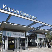 Espace Champerret