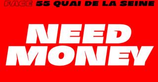 Need Money + Koule
