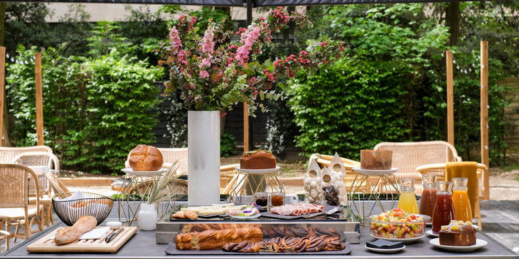 Brunch chez we are_
