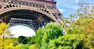 Jeu de piste : Mission Tour Eiffel