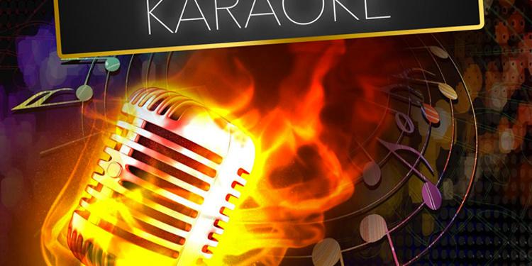 afterwork karaoke