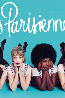Les Parisiennes - Spectacle musical
