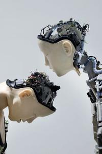 Human Learning : Ce que les machines nous apprennent - Centre Culturel Canadien - du mercredi 5 février au vendredi 28 août