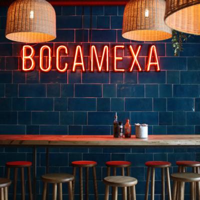Bocamexa, la street food mexicaine enflamme le Faubourg Saint-Denis