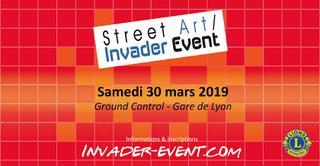 Invader Event