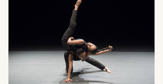 Danse | Héla Fattoumi & Éric Lamoureux : « EX-POSE(S) »
