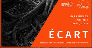 Lancement du projet d'édition ÉCART