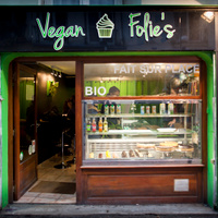 Vegan Folie's