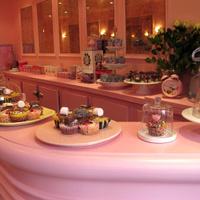 Chloé S. Cupcake