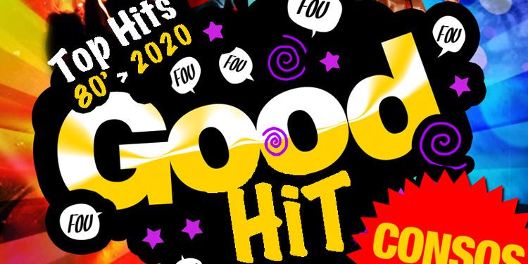 good hits - consos 2€