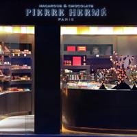 Pierre Hermé - Paul Doumer