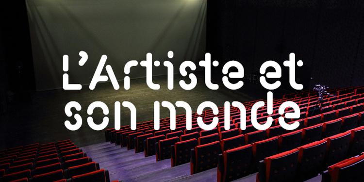 L'artiste et son monde / Lia Rodrigues