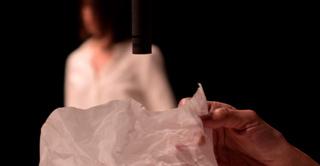 Paper Mirage - Olga de Soto